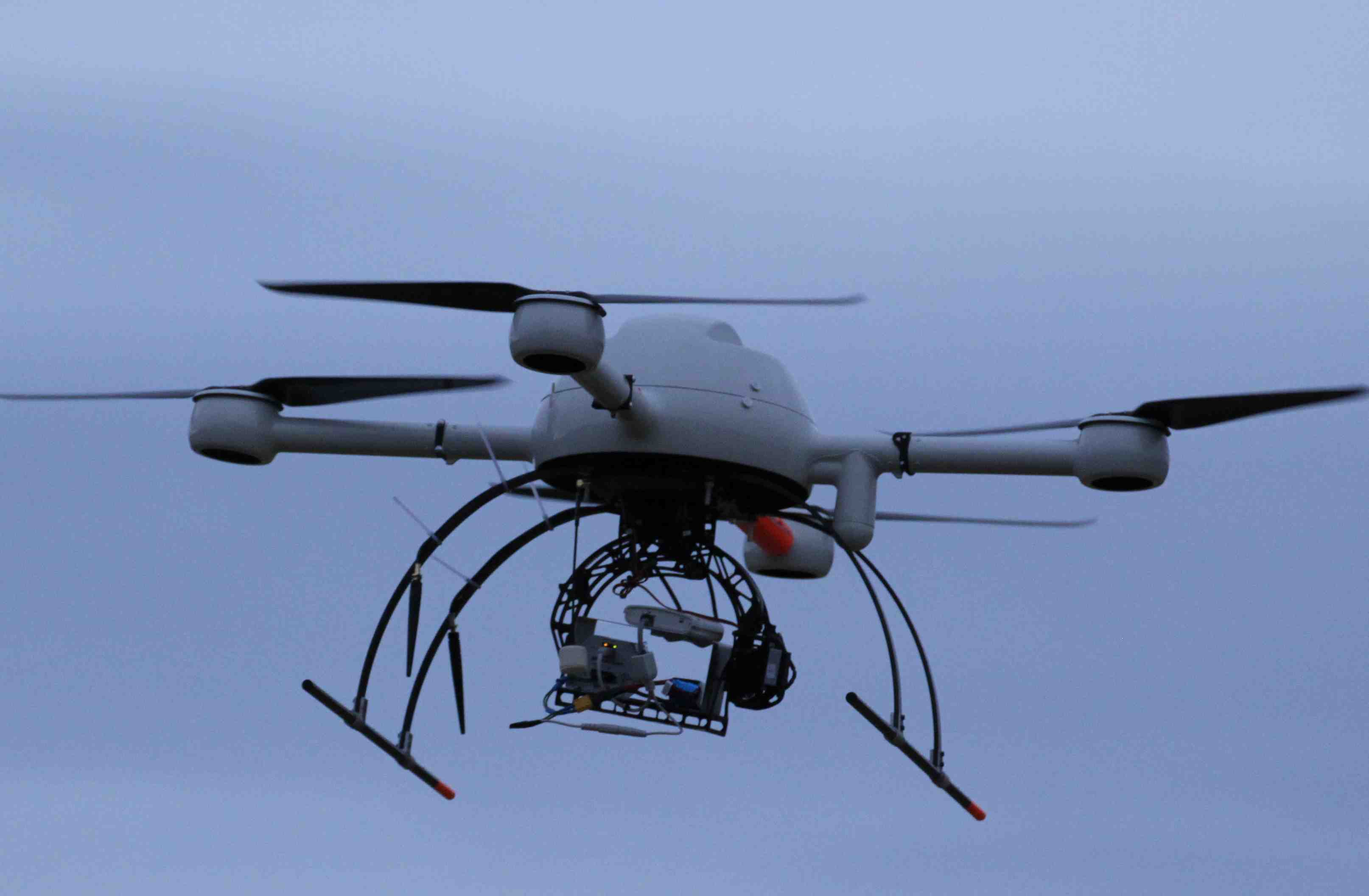 Unmanned Aerial Vehicles Laboratory Uav Lab Institutt